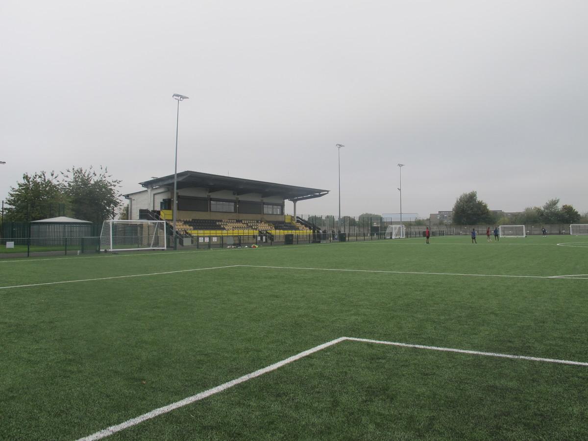 NEW stadium pic